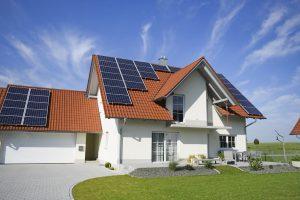 6 lý do nên sử dụng hệ thống điện mặt trời cho gia đình của Nhà Việt Solar