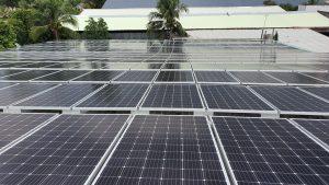 Ưu khuyết điểm của điện năng lượng mặt trời