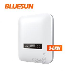 Inverter hòa lưới điện mặt trời Bluesun 3-6kW