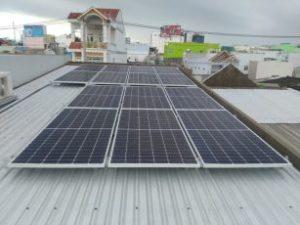Văn phòng Nhà Việt Solar