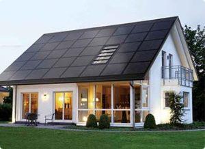 Vì sao Việt Nam đang dần tiến đến hoàn toàn sử dụng điện từ mặt trời?